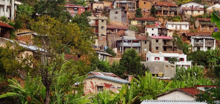 Stratégie pour Fianarantsoa