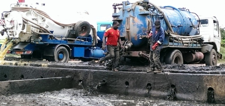 Douala's FSM Implementation
