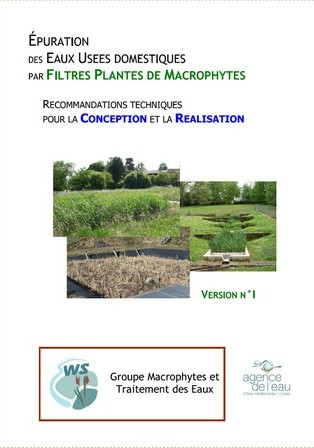 Guide Macrophytes, 2005