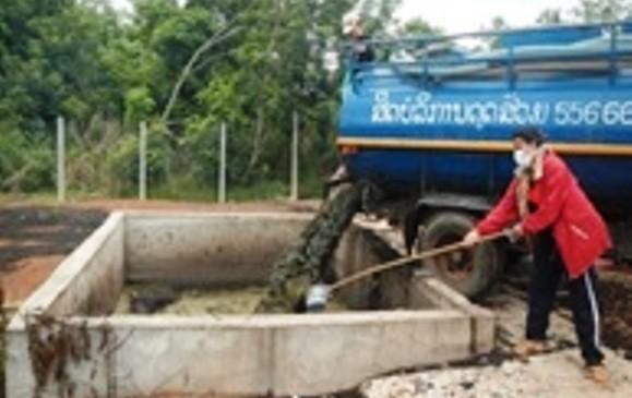 FSM Feasibility in Laos